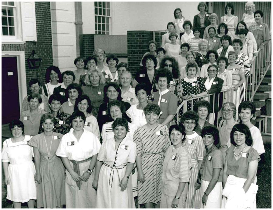 1980s Reunion Picture copy