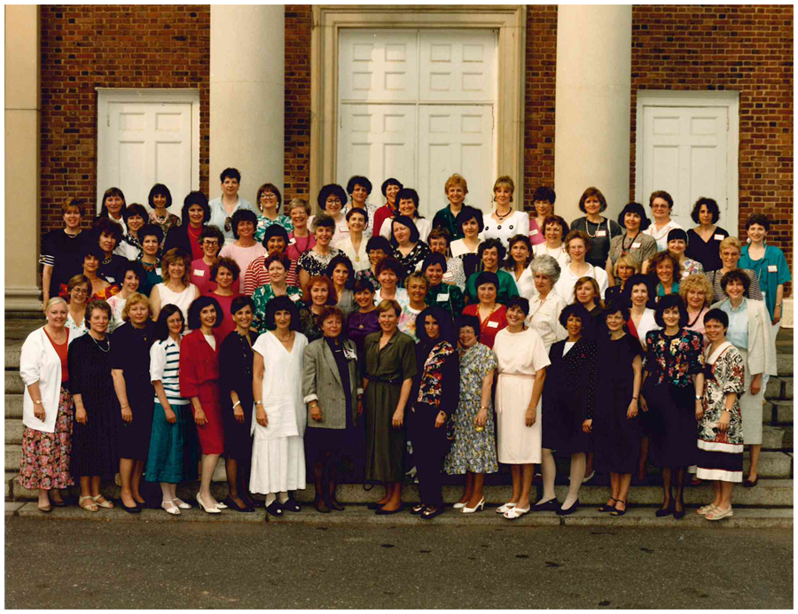 1990 Reunion Picture copy